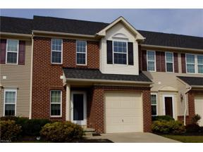 Property for sale at 134 River Rock Way, Berea,  Ohio 44017