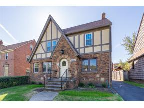 Property for sale at 3546 Washington Boulevard, University Heights,  Ohio 44118