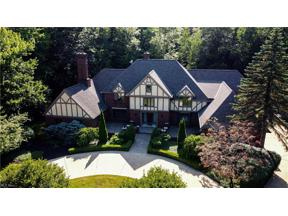 Property for sale at 1892 Chartley Road, Gates Mills,  Ohio 44040