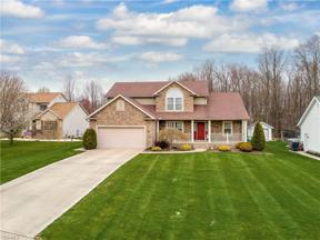 Property for sale at 176 Patrick John Drive, Wadsworth,  Ohio 44281