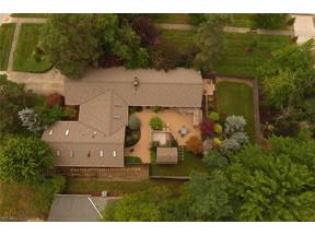 Property for sale at 12833 Falling Water Road, Strongsville,  Ohio 44136