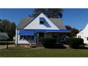 Property for sale at 4734 Southwood Drive, Brooklyn,  Ohio 44144