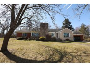 Property for sale at 5846 Parkhill Drive, Parma Heights,  Ohio 44130