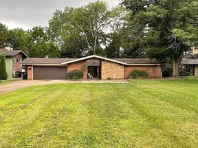 Property for sale at 161 Canterbury Road, Elyria,  Ohio 44035