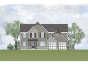 Property for sale at 12540 Treeline Trail, North Royalton,  Ohio 44133