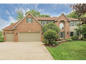 Property for sale at 17074 Woodlawn Court, Strongsville,  Ohio 44149