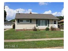 Property for sale at 4672 Winter Lane, Brooklyn,  Ohio 44144