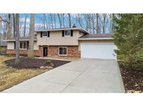 Property for sale at 7540 Winding Way, Brecksville,  Ohio 44141