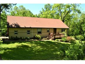 Property for sale at 413 Miles Road, Bentleyville,  Ohio 44022