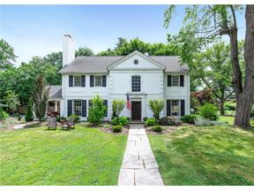 Property for sale at 15520 Aldersyde Drive, Shaker Heights,  Ohio 44120