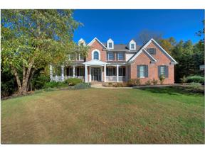 Property for sale at 8260 Woodberry Boulevard, Chagrin Falls,  Ohio 44023