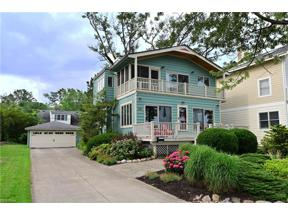 Property for sale at 25029 Lakeview Drive, Bay Village,  Ohio 44140