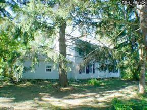 Property for sale at 11829 Music Street, Newbury,  Ohio 44065