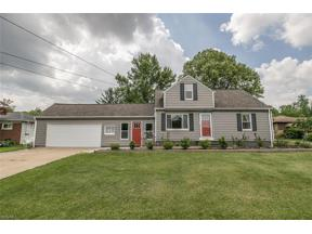 Property for sale at 6108 Hillside Road, Independence,  Ohio 44131