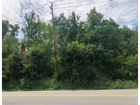 Property for sale at Columbia Road, Olmsted Township,  Ohio 44138