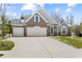 Property for sale at 2035 Glenmont Drive, Brunswick,  Ohio 44212