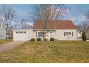 Property for sale at 4885 Redwood Drive, Sheffield Lake,  Ohio 44054