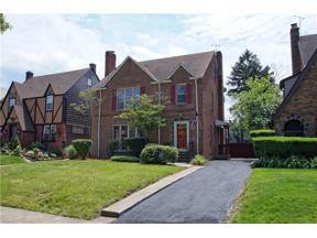 Property for sale at 3610 Washington Boulevard, University Heights,  Ohio 44118