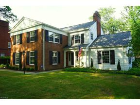 Property for sale at 2736 Rocklyn Road, Shaker Heights,  Ohio 44122