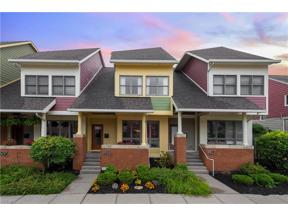 Property for sale at 1413 Hopkins Avenue, Lakewood,  Ohio 44107