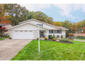 Property for sale at 3867 Cindy Lane, Seven Hills,  Ohio 44131