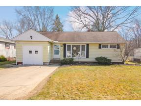Property for sale at 11737 Meadowbrook Drive, Parma Heights,  Ohio 44130