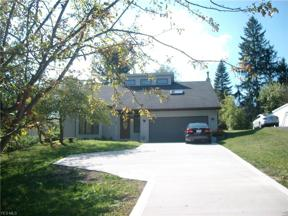 Property for sale at 17208 Chillicothe Road, Bainbridge,  Ohio 44023