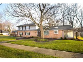 Property for sale at 3923 North Valley Drive, Fairview Park,  Ohio 44126