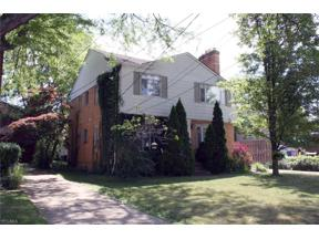Property for sale at 4345 Chanticleer Drive, Fairview Park,  Ohio 44126