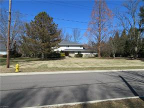 Property for sale at 550 Morgan Street, Oberlin,  Ohio 44074
