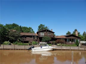 Property for sale at 991 Nautical Drive, Vermilion,  Ohio 44089