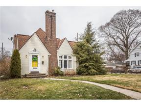Property for sale at 2384 16th Street, Cuyahoga Falls,  Ohio 44223