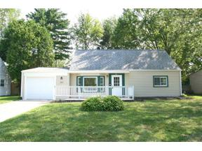 Property for sale at 4900 Northwood Drive, Sheffield Lake,  Ohio 44054