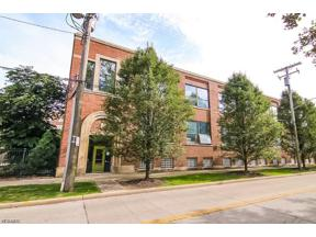 Property for sale at 8205 Franklin Boulevard 9, Cleveland,  Ohio 44102