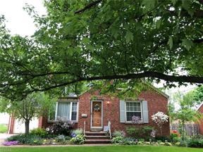 Property for sale at 21900 Hillsdale Avenue, Fairview Park,  Ohio 44126