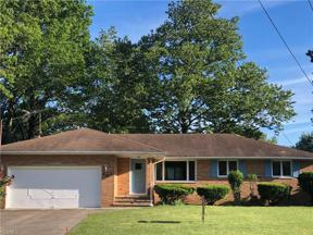 Property for sale at 22109 Haber Drive, Fairview Park,  Ohio 44126