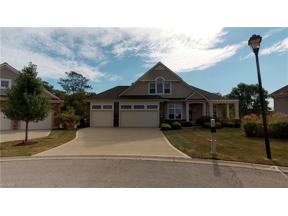 Property for sale at 170 Knightsbridge Circle, Broadview Heights,  Ohio 44147