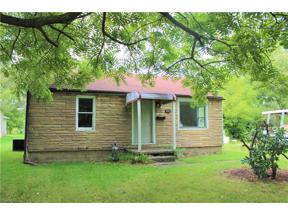 Property for sale at 295 N Seneca Street, Rittman,  Ohio 44270