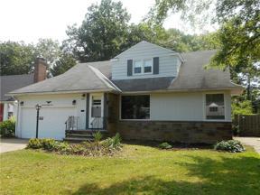 Property for sale at 1787 Beaconwood Avenue, South Euclid,  Ohio 44121