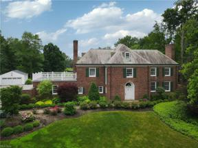 Property for sale at 19900 Marchmont Road, Shaker Heights,  Ohio 44122