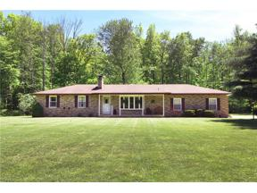 Property for sale at 7104 W Law Road, Valley City,  Ohio 44280