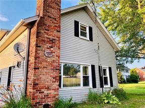 Property for sale at 10984 Kinsman Road, Newbury,  Ohio 44065