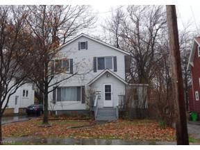 Property for sale at 4661 Liberty Road, South Euclid,  Ohio 44121