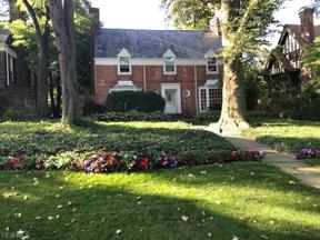 Property for sale at 2708 E Overlook Road, Cleveland Heights,  Ohio 44106