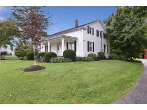 Property for sale at 14481 Butternut Road, Burton,  Ohio 44021