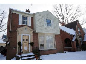 Property for sale at 3542 Boynton Road, Cleveland Heights,  Ohio 44121