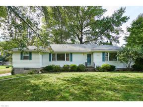 Property for sale at 966 Cotswold Drive, Copley,  Ohio 44321