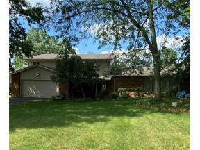 Property for sale at 29949 Orangewood Drive, Beachwood,  Ohio 44122