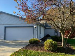 Property for sale at 10016 Blossom Lane, Twinsburg,  Ohio 44087