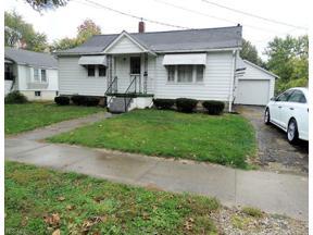 Property for sale at 48 N Seneca Street, Rittman,  Ohio 44270